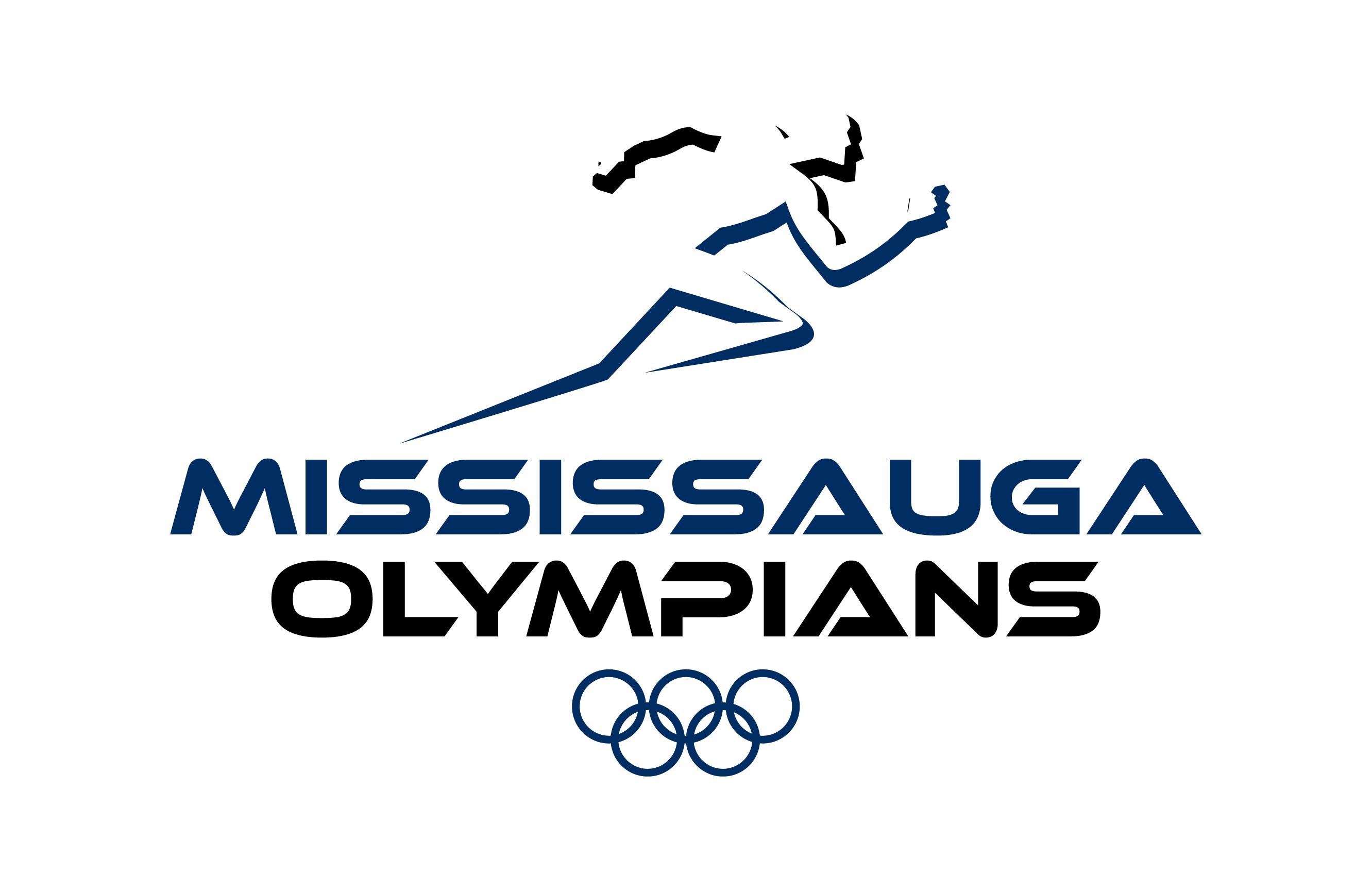 Mississauga Olympians